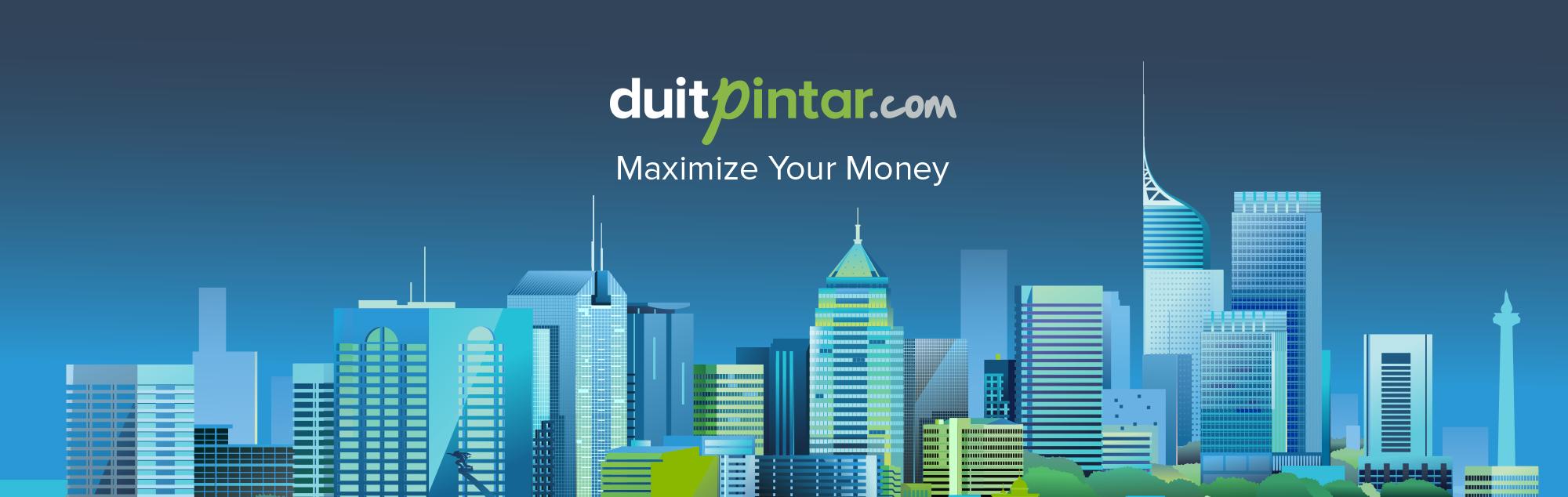 DuitPintar Maximize your financial