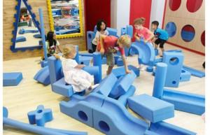 Kidspace arteri pondok indah