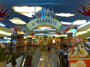 Miniapolis