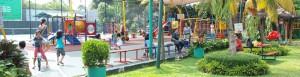 playground kemang
