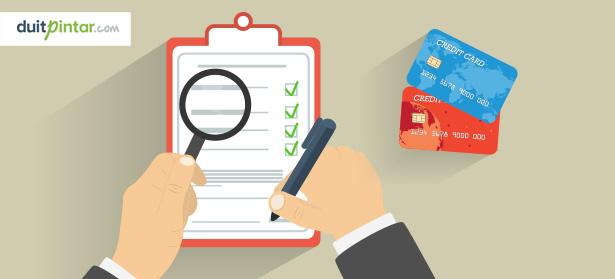 menggunakan kartu kredit dengan bijak