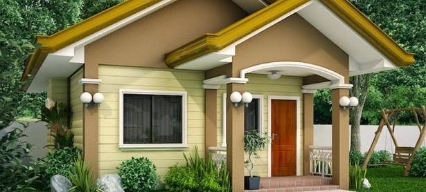 design rumah sederhana terbaru