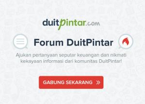 Bingung Mencari Info dan Berbagi Masalah Seputar Keuangan? Yuk Gabung di Forum DuitPintar!