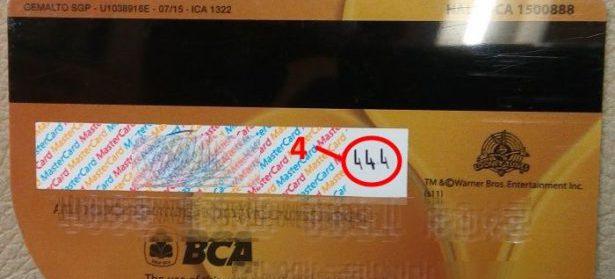 keamanan kartu kredit