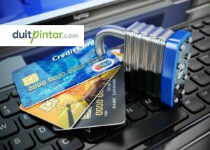 Jangan Cuma Asal Gesek, Kamu Harus Melek Soal Keamanan Kartu Kredit